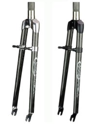 Wound Up Team X Canti CX Fork 1-1/8 700c