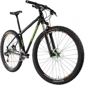 画像2: SALSA CYCLES 13 EL MARIACHI 2(BLACK)