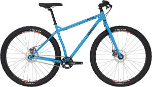 "画像1: SURLY KARATE MONKEY 29""完成車(Safety-Scissors-Blue)"