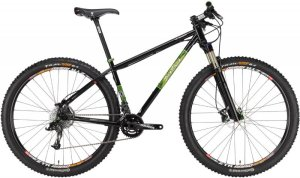 画像1: SALSA CYCLES 13 EL MARIACHI 2(BLACK)