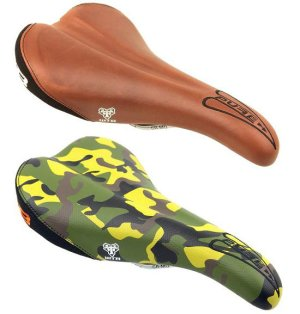 画像1: WTB pure V race saddle SPECIAL COLOR