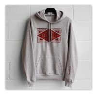 Twin Six BICYCLE HOODIE