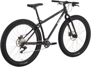 画像3: SURLY KRAMPUS OPS完成車(FLAT BLACK)