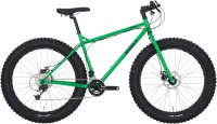 SURLY PUGSLEY完成車(PURE-GREEN)