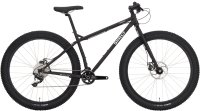 SURLY KRAMPUS OPS完成車(FLAT BLACK)