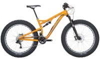 SALSA CYCLES 15 BUCKSAW 2 Gold-Rush