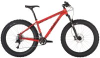 SALSA CYCLES 15 MUKLUK 2 SUSPENSION RED
