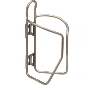 画像1:  SALSA STAINLESS WATER BOTTLE CAGE