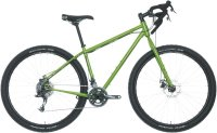 SALSA CYCLES 16 FARGO X7(ARMY-GREEN)