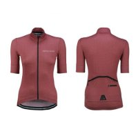 Cafe du Cycliste Women's Fleurette Superlight Cycling Jersey