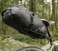 PDW Bindle Rack