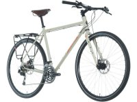 SALSA CYCLES  16 MARRAKESH FLAT BAR DEORE(CREAM)