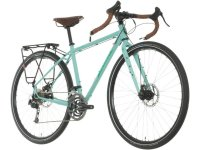 SALSA CYCLES  16 MARRAKESH DROP BAR DEORE(GREEN)
