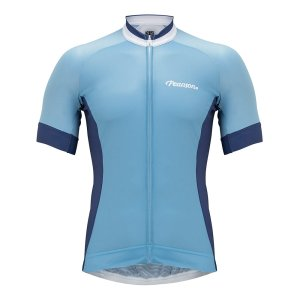"画像2: ""SALE""Pearson Power To The People Cycling Jersey (LIGHT BLUE)"
