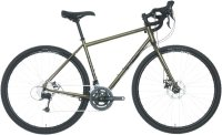 SALSA CYCLES VAYA DEORE (D-Green)