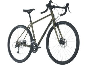 画像2: SALSA CYCLES VAYA DEORE (D-Green)