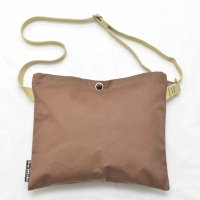 STRAW FOOT Simple Musette