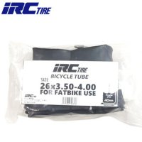 IRC FOR FATBIKE USE TUBE