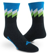 TWIN SIX Buzzsaw Sock (WOOL)