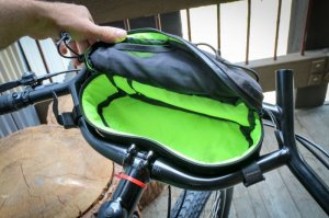 画像4: SURLY MOLOKO HANDOLEBAR BAG