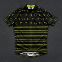 Twinsix Men's The GC Cycle Jersey