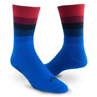 TWIN SIX Soloist Sock (BLUE)