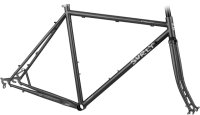 Surly STRAGGLERフレームセット(BLACK)