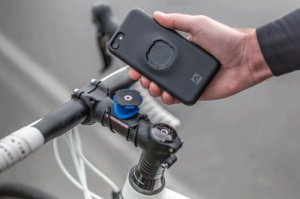 画像2: QUAD LOCK BIKE KIT for iPhone 8/7