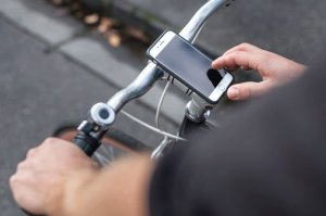 画像3: QUAD LOCK BIKE KIT for iPhone 8/7