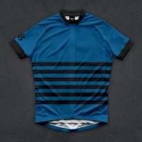 Twinsix Men's THE POWER OF SIX(BLUE) JERSEY