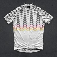 Twinsix Men's THE ROLLERS JERSEY