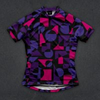 Twinsix THE MOD Women's Cycle Jersey