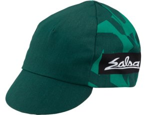 画像1: SALSA WILD KIT CYCLING CAP MULTI COLOR