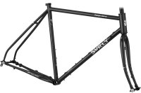 Surly MIDNIGHT SPECIALフレームセット BLACK
