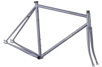 Surly STEAMROLLERフレームセット(Metallic Lilac)