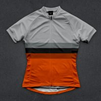 Twinsix THE SOLOIST Women's Cycle Jersey