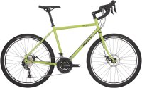 SURLY DISC TRUCKER(完成車)Pea Lime Soup