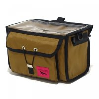 SWIFT INDUSTRIES paloma handlebar bag (x-pac/coyote)
