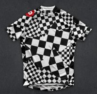 Twinsix THE OFF THE GRID Cycle Jersey