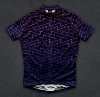Twinsix THE SUPERCHARGER Cycle Jersey