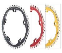ALL-CITY 612 TRACK CHAINRING