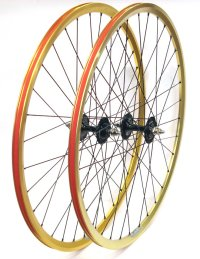 GRAN COMPE WHEEL SET(GOLD)